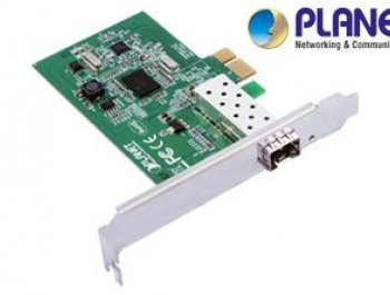 SFP PCI Express Fiber Adaptör