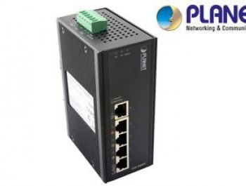 5-Port 10/100Mbps Switch