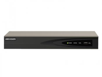 haikon DS-7604NI-K1/4PEmbedded Plug & Play 4K NVR